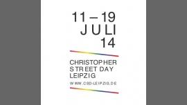 CSD Leipzig - Gay-Pride/Gay, Lesbiana - Leipzig