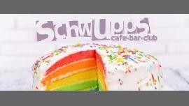 Schwuppsbar - Bar/Gay - Dresden
