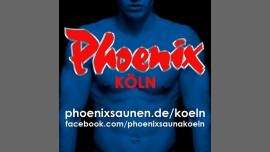 Phoenix Sauna Köln - Sauna/Gay - Cologne