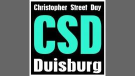 CSD Duisburg - Gay-Pride/Gay, Lesbienne, Trans, Bi - Duisburg