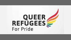 Queer Refugees for Pride - Lutte contre l'homophobie/Gay, Lesbienne, Trans, Bi - Düsseldorf