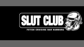 Slut - Sex-club/Gay - Hambourg