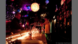 Rauschgold - Bar / Gay - Berlin
