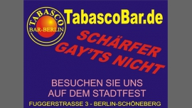 Tabasco - Bar / Gay - Berlin