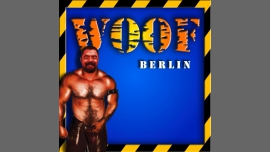 Woof - Sex-club / Gay, Orso - Berlin