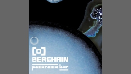 Berghain - Disco / Gay - Berlin