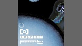 Berghain - Discothèque/Gay - Berlin