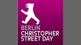 CSD Berlin - Gay-Pride/Gay, Lesbian, Trans, Bi - Berlin