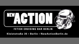 New Action - Sex-club / Gay - Berlin