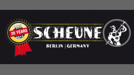 Scheune - Sex-club / Gay - Berlin