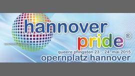 CSD.Hannover 2018 - Die offizielle Veranstaltungsseite en Hanovre le sáb 19 de mayo de 2018 13:00-16:00 (Festival Gay, Lesbiana)