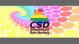 CSD Schwarzwald Baar Heuberg e.V. - Gay-Pride/Gay, Lesbica, Trans, Bi - Villingen-Schwenningen