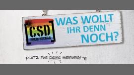 CSD Rhein-Neckar - Gay-Pride/Gay, Lesbica, Trans, Bi - Mannheim