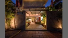 Rambutan Resort - Accommodation/Gay Friendly - Phnom Penh
