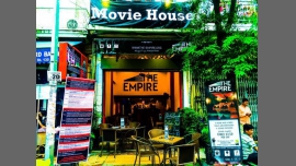 The Empire - Restaurant / Gay Friendly - Phnom Penh