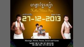 Hatha Khmer Massage - Massages / Relaxation/Gay - Phnom Penh