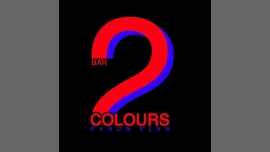 2 colors - Bar / Gay - Phnom Penh