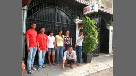 Amam Café & Spa - Sauna/Gay - Phnom Penh
