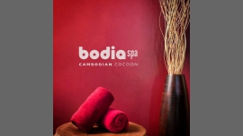 Bodia Spa - Massages / Détente / Gay Friendly - Phnom Penh