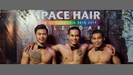 Space Hair Salon & Bar - 理发/美容/男同性恋 - Phnom Penh
