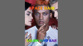 Space Hair Salon & Bar - Bar / Gay - Phnom Penh