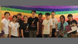 Micro Rainbow Cambodia - 协会/男同性恋, 女同性恋, 变性, 双性恋 - Phnom Penh