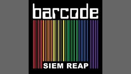 Barcode - Bar/Gay, Lesbian, Trans, Bi - Siem Reap