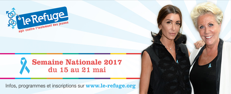 Semaine Nationale du Refuge