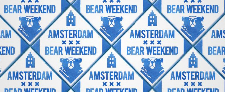 amsterdam bear weekend orgullo gay oso amsterdam la. Black Bedroom Furniture Sets. Home Design Ideas