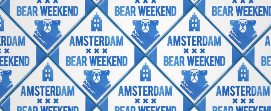 Amsterdam Bear Weekend (ABW 2019)