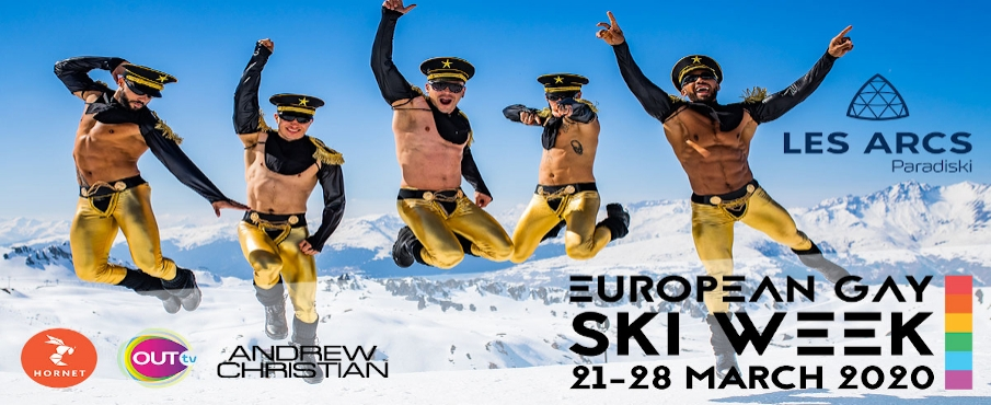 European Gay Ski Week 2020