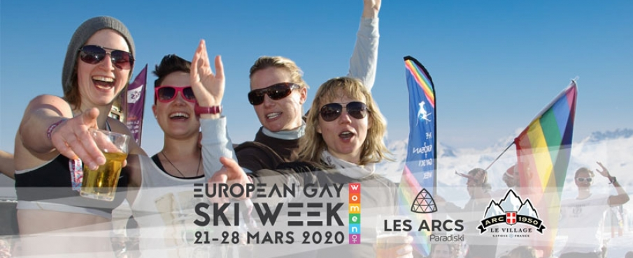 European Gay Ski Week Women Edition