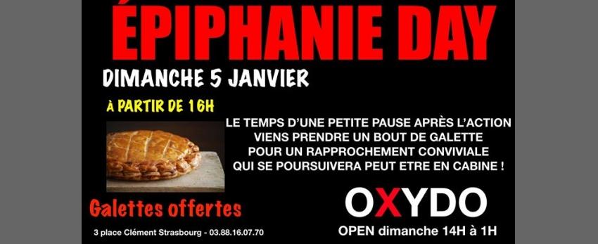 Epiphanie Day