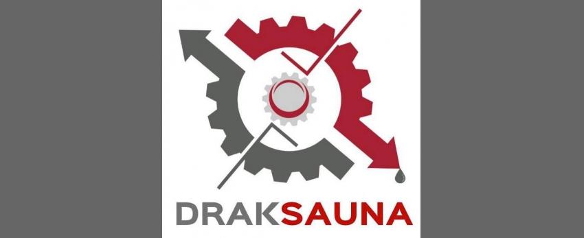 Sauna Drak