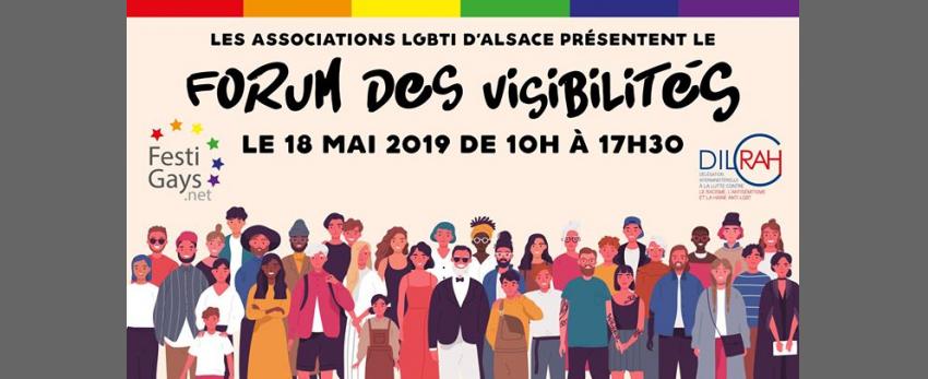 Forum des Visibilités