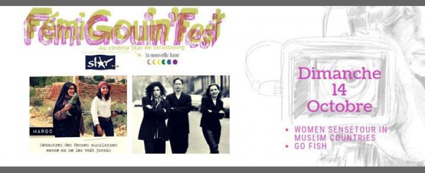 FémiGouin'Fest - Journée Visibilités