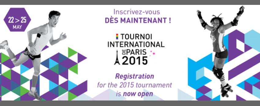Tournoi International de Paris (TIP)