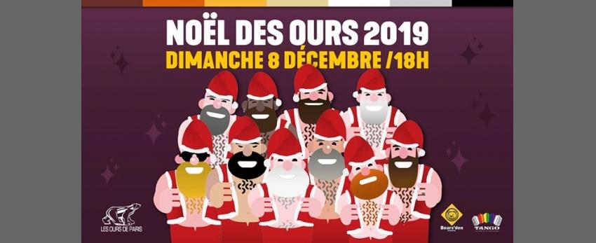 Le Noël des Ours 2019