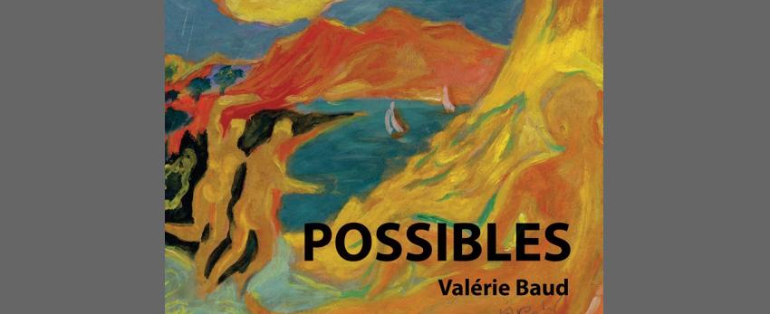 Soirée spéciale autour du roman Possibles