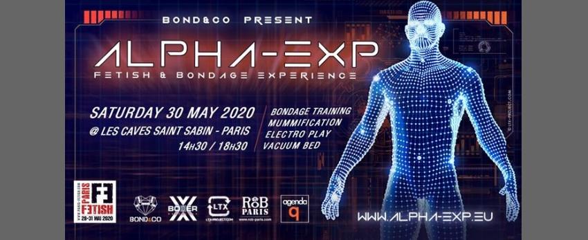 Alpha-Exp /// PF#7