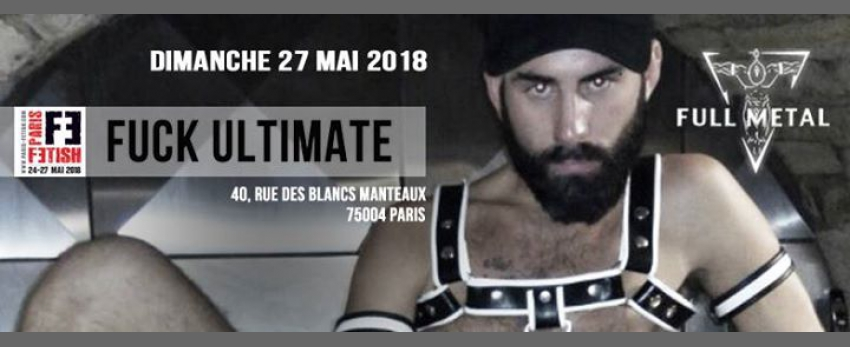 Fuck Ultimate