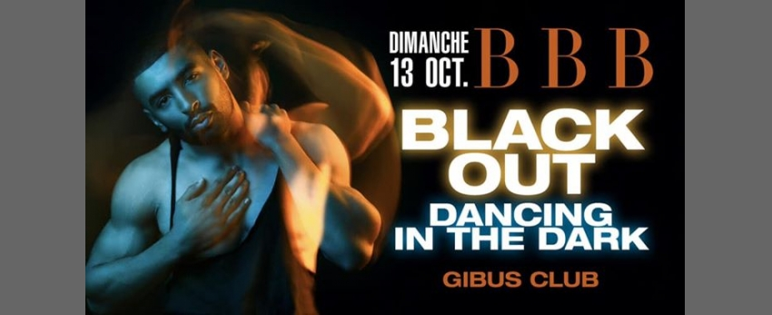 BBB : Black Out