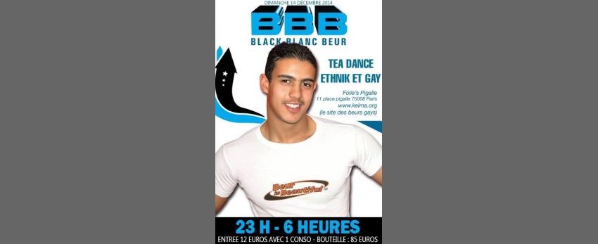 Site de rencontre beur pour trouver un plan cul avec un rebeu, arabe, black gay