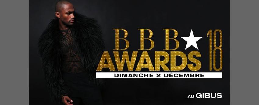 BBB Awards 2018