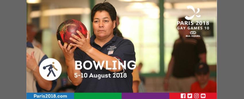 Gay Games 10 - Bowling