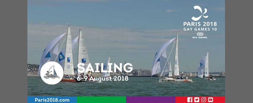 Gay Games 10 - Sailing