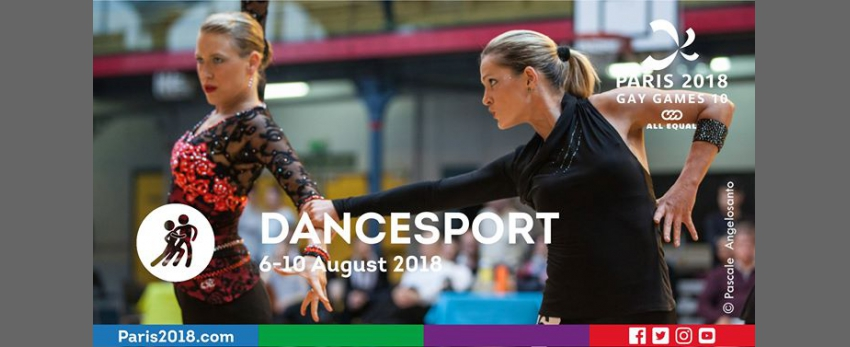 Gay Games 10 - Dancesport