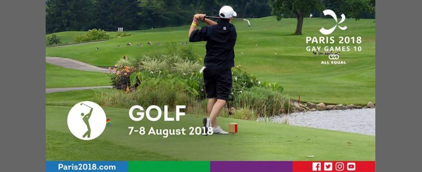 Gay Games 10 - Golf