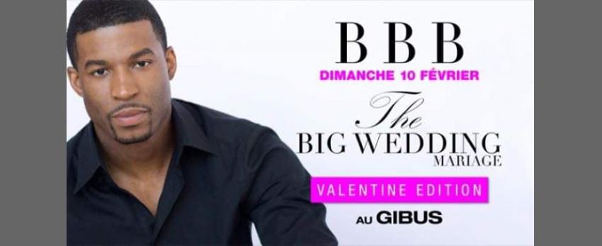 BBB : The Big Wedding