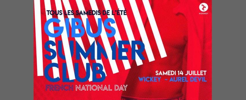 GIBUS Summer club #2